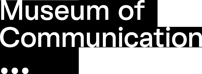Logo museum für kommunikation mfk